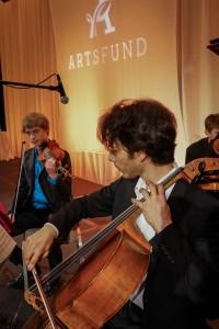 SYSO Caldera Trio, photo by Alabastro Photography