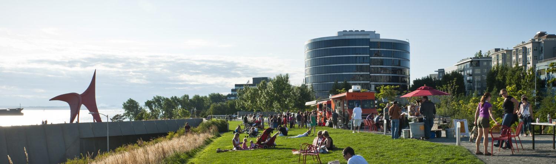 Seattle Summer Festivals: Experience Art This Summer
