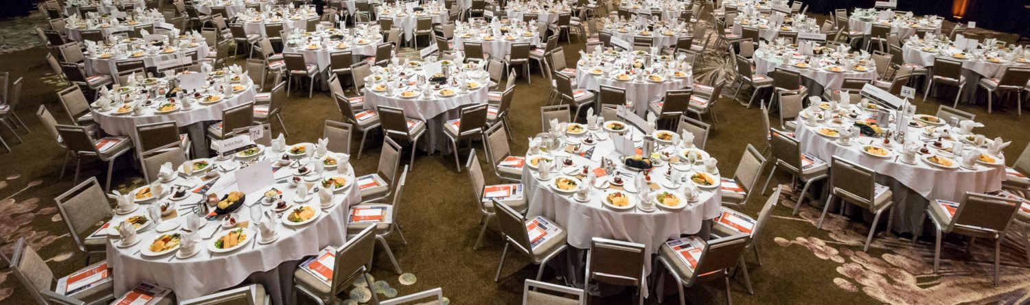 Registration Open for the Celebration of the Arts Luncheon
