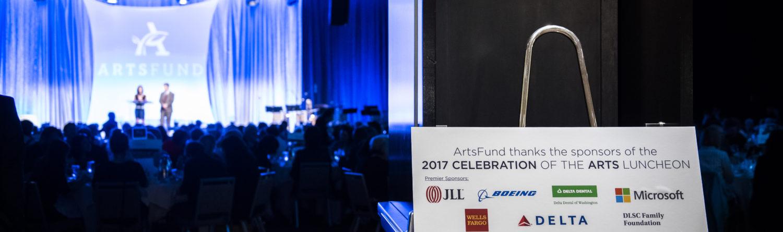 Spotlight: Luncheon Sponsors