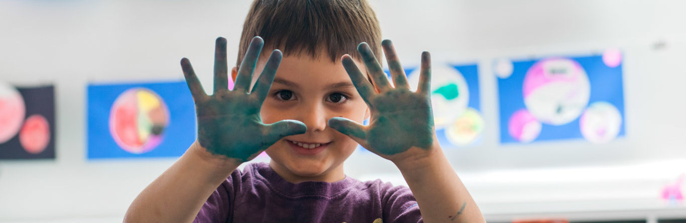 Arts Camps for Kids