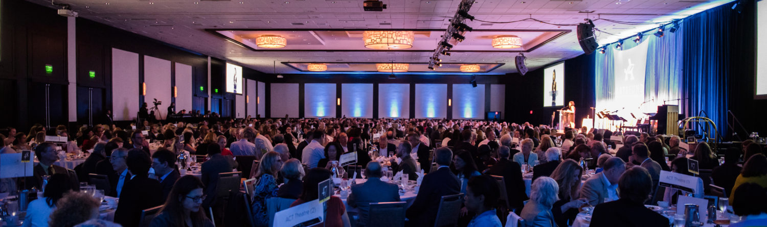 Save the Date: ArtsFund's 2018 Luncheon