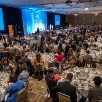 Twenty-Seventh Annual Celebration of the Arts Luncheon