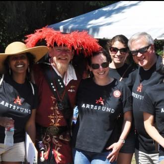 ArtsFund Celebrates Creativity with Seafair