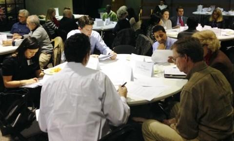 Board Leadership Training