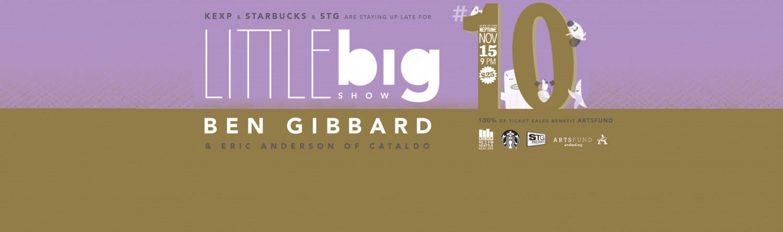 Little Big Show #10