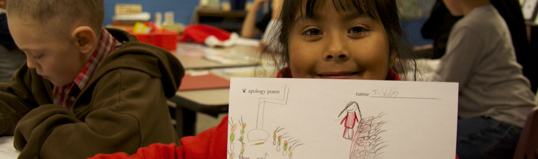 Arts Spotlight: Giving Kids a Chance to Shine