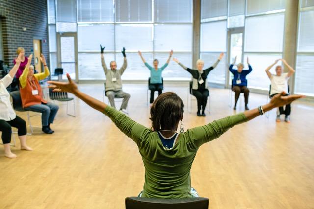 Arts Spotlight: Arts, Health and Healing