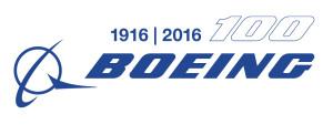 Boeing 100
