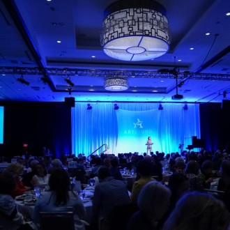 2016 Celebration of the Arts Luncheon