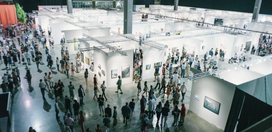ArtsFund » Seattle Art Fair Returns: August 4-7