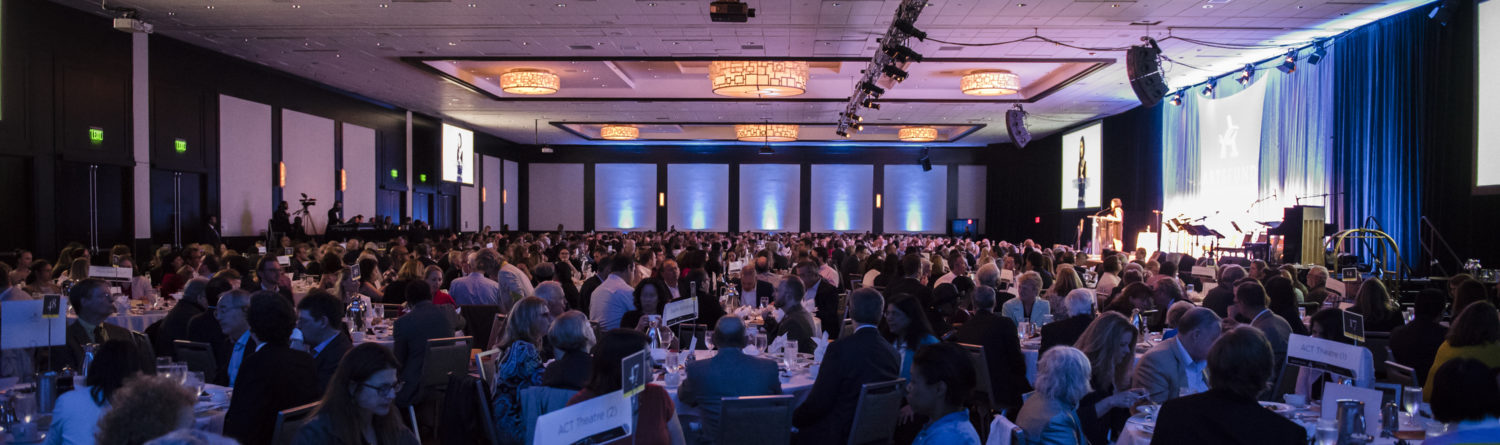 2017 Celebration of the Arts Luncheon