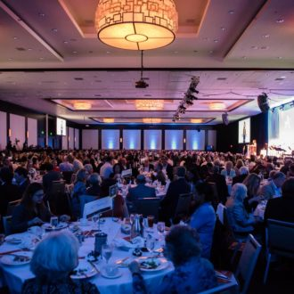 Save the Date: Thirtieth Annual Celebration of the Arts Luncheon