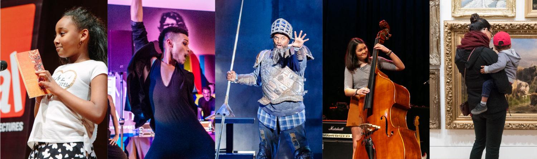 Survey Reveals Arts Groups Face Similar Challenges
