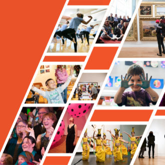 Save the Date: 2018 CELEBRATION OF THE ARTS LUNCHEON