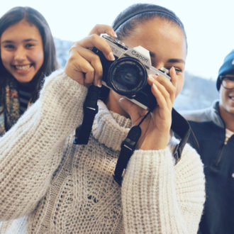 Roundup: 2018 Summer Youth Arts Camps from Artsfund's Cultural Partners