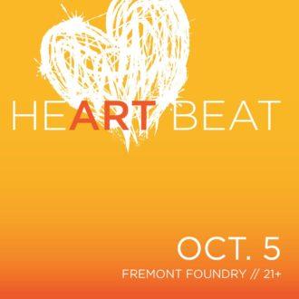 Event Info: HEART BEAT