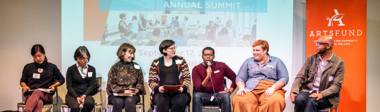 Recap: Cultural Partners Summit 2019