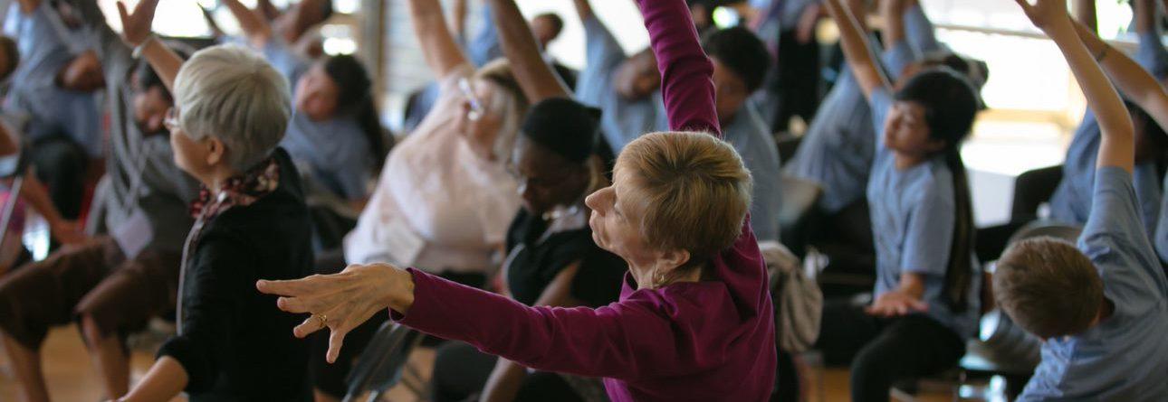 Elizabeth Ralston | Re-imagining Inclusion