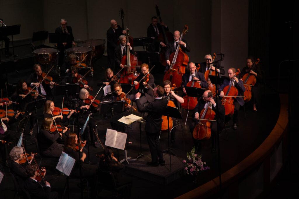 Auburn Symphony Orchestra