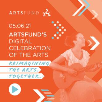 2021 Digital Celebration of the Arts