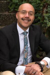 ArtsFund President & CEO Michael Greer